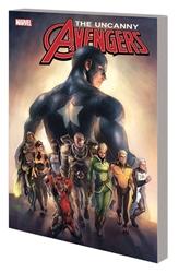 Picture of Uncanny Avengers Unity Vol 03 SC Civil War II