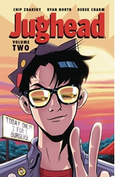 Picture of Jughead Vol 02 SC