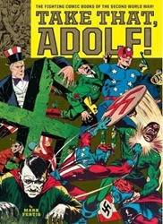 Picture of Take That Adolf SC Fighting Comic Books of WWII