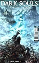 Picture of Dark Souls Winters Spite #4