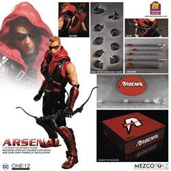 Picture of Arsenal One-12 Collective Action Figure