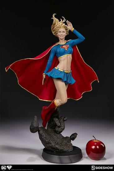 supergirlsideshowpremiumfor
