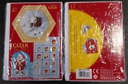 Picture of Catan Scenarios Santa Claus