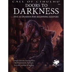 Picture of Call of Cthulhu Doors to Darkness HC