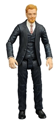 Picture of Ghostbusters Walter Peck Select Action Figure