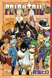 Picture of Fairy Tail Vol 59 SC