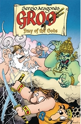 Picture of Groo Fray of the Gods SC