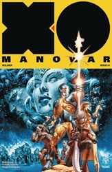 Picture of X-O Manowar (2017) #1