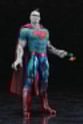 Picture of DC Comics Bizarro ArtFX+ Statue