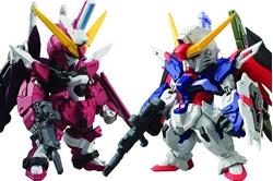 Picture of Mobile Suit Gundam Converge SP08 Bandai Shokugan Figure