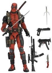 Picture of Marvel 1/4 Scale Deadpool Figure