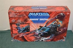 Picture of Masters of the Universe Bashin' Beetle Vechicle