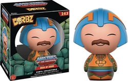 Picture of Dorbz Masters of the Universe Man At Arms Vinyl Figure