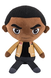 Picture of Star Wars Finn Galactic Plushies Figure