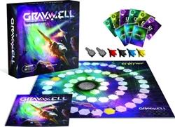 Picture of Gravwell Escape from the 9th Dimension