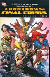 Picture of Countdown To Final Crisis Vol 02 SC