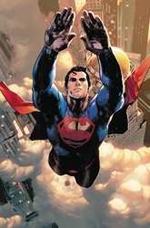 Picture of Action Comics (2016) Vol 02 SC Welcome To the Planet