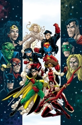 Picture of Young Justice TP Book 01