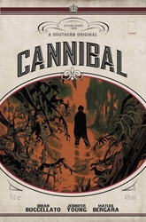 Picture of Cannibal Vol 01 SC