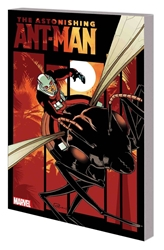 Picture of Astonishing Ant-Man Vol 03 SC Trial of Ant-Man