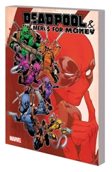 Picture of Deadpool and the Mercs for Money (2016) Vol 02 SC IvX