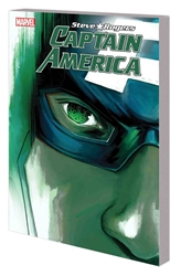 Picture of Captain America Steve Rogers Vol 02 SC Trial of Maria Hill
