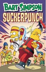 Picture of Bart Simpson Suckerpunch SC