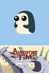 Picture of Adventure Time Vol 08 HC