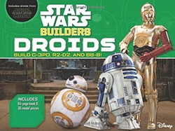 Picture of Star Wars Builders Droids HC
