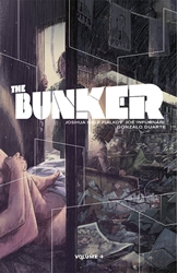 Picture of Bunker TP VOL 04