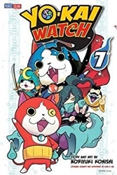 Picture of Yo-Kai Watch GN VOL 07