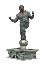 Picture of Luke Cage Marvel Netflix Gallery PVC Figure
