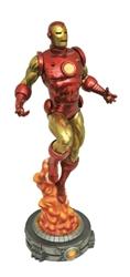 Picture of Iron Man Bob Layton Marvel Gallery PVC Figure