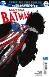 Picture of All-Star Batman #9