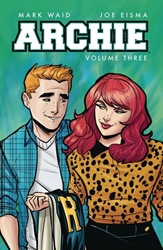 Picture of Archie (2015) TP VOL 03