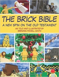 Picture of Brick Bible Old Testament GN