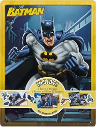 Picture of Batman Collector's Tin
