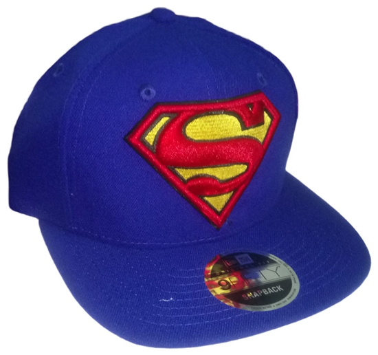 superman9fiftysnapbackcap