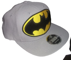 Picture of Batman Symbol 9Fifty Snapback Cap