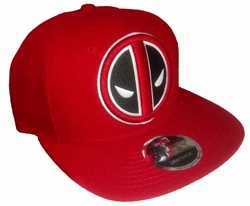 Picture of Deadpool 9Fifty Snapback Cap
