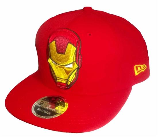 ironman9fiftysnapbackcap