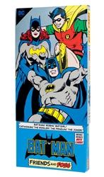 Picture of Batman Friends & Foes Note Card Set