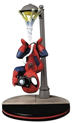 Picture of Spider-Man Marvel Spider Cam Q-Fig Figure