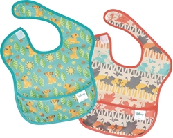 Picture of Disney Lion King SuperBib 2-Pack