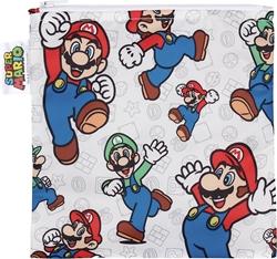 Picture of Nintendo Super Mario Bros Large Snack Bag