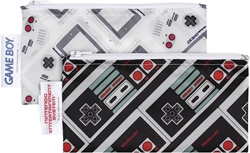 Picture of Nintendo Small Snack Bag 2-Pack