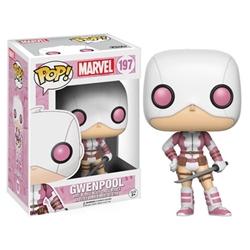 Picture of Pop Marvel Gwenpool Masked Vinyl Figure