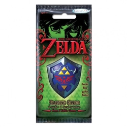 Picture of Legend of Zelda T/C Pack