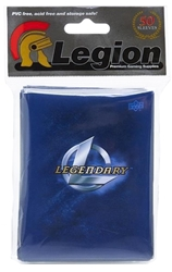 Picture of Marvel Legendary Deck Building Game Card Sleeve 50-Count Pack