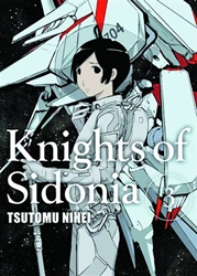 Picture of Knights of Sidonia Vol 03 SC